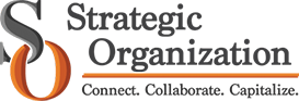 Strategic Organization logo