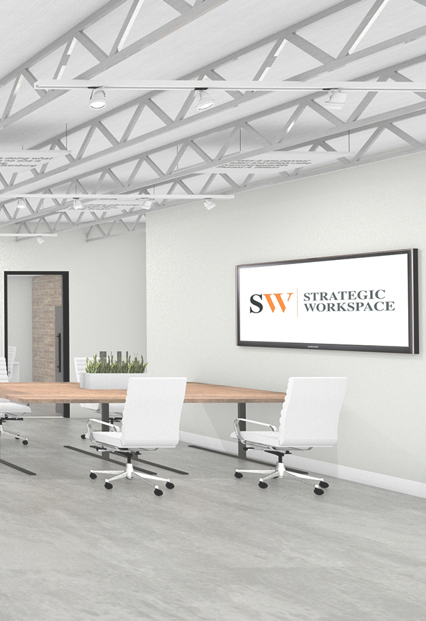 faq strategic workspace