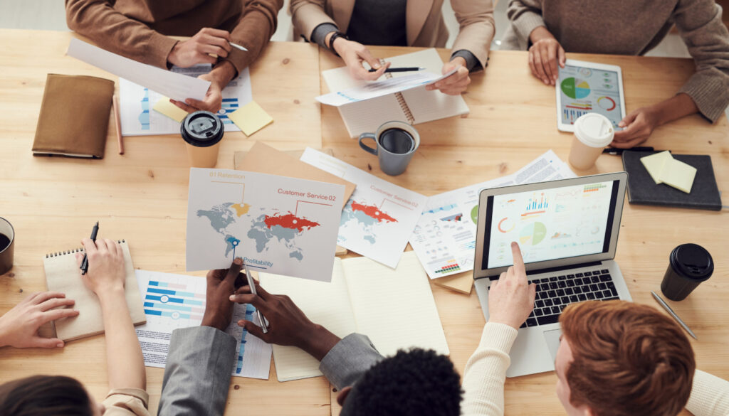 How an Entrepreneurial Community Can Help Your Business Thrive