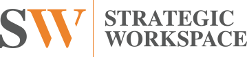 strategic workspace logo