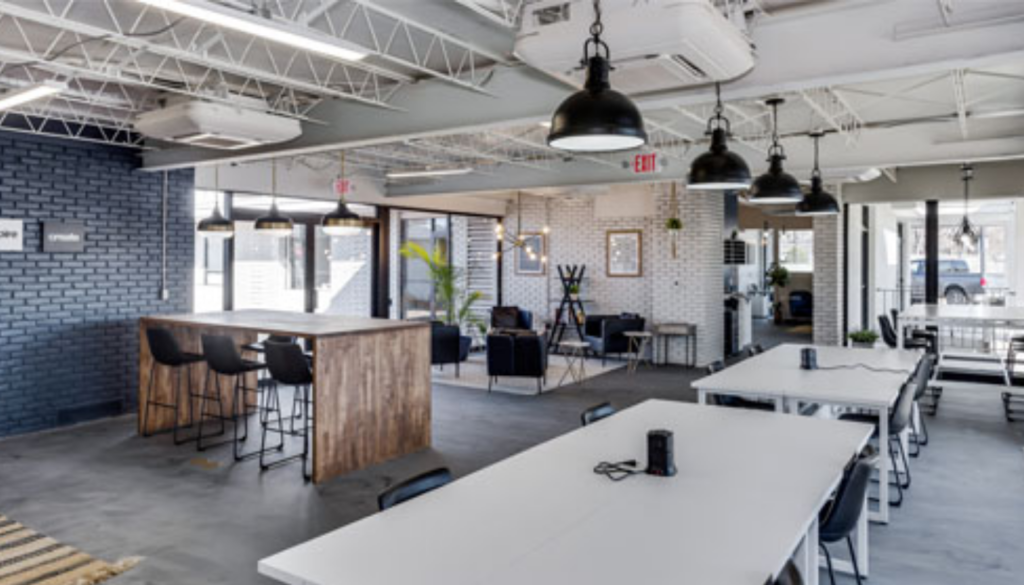 The 5 Biggest Advantages of Coworking